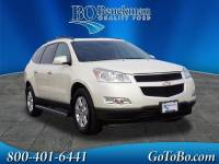 2012 Chevrolet Traverse LT SUV near St. Louis, MO