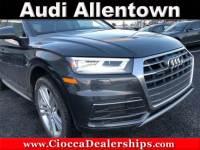 2018 Audi Q5 2.0T Premium Plus in Allentown