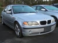 2005 BMW 330i 330i Sedan