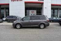 Certified Used 2016 Toyota Sienna XLE for sale in Streamwood IL