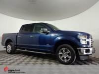 2016 Ford F-150 XLT Truck V6 EcoBoost