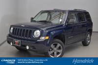 2015 Jeep Patriot High Altitude Edition SUV in Franklin, TN