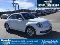 2013 Volkswagen Beetle Coupe 2.0L TDI w/Sun Coupe in Franklin, TN