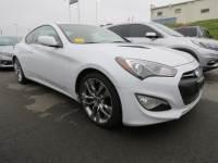 2014 Hyundai Genesis Coupe 2.0T R-Spec Coupe