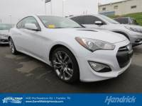 2014 Hyundai Genesis Coupe 2.0T R-Spec Coupe in Franklin, TN