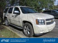 2012 Chevrolet Tahoe LTZ 4x4 SUV in Franklin, TN