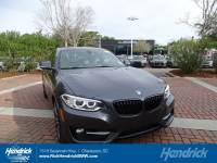 2016 BMW 2 Series 228i Coupe in Franklin, TN