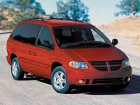 2007 Dodge Caravan SXT Minivan/Van