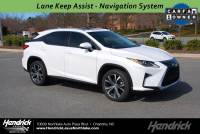 2016 LEXUS RX 350 Premium SUV in Franklin, TN