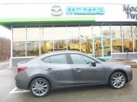 Used 2018 Mazda Mazda3 For Sale at Moon Auto Group | VIN: 3MZBN1W32JM192423