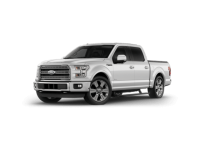 Used 2017 Ford F-150 Limited Truck V6 EcoBoost Engine for Sale in Madill, OK