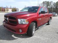 Pre-Owned 2014 Ram 1500 Tradesman/Express Truck Crew Cab