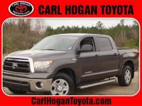 Used 2013 Toyota Tundra 2WD CrewMax Short Bed 5.7L