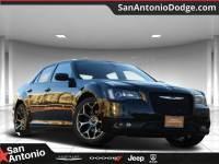 Used 2015 Chrysler 300 4dr Sdn 300S RWD Sedan