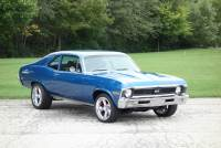 1970 Chevrolet Nova 396 BIG BLOCK-SEE VIDEO