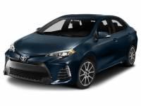 Pre-Owned 2017 Toyota Corolla XLE Sedan in Jacksonville FL