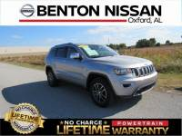Used 2018 Jeep Grand Cherokee Limited Sport Utility