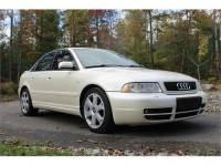 2001 Audi S4 AWD V6 2.7 b