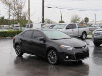Certified Pre-Owned 2016 Toyota Corolla 4dr Sdn CVT S Plus FWD