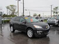 Pre-Owned 2014 Chevrolet Traverse FWD 4dr LT w/1LT FWD