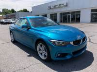 Used 2019 BMW 430i xDrive Convertible in Johnstown, PA