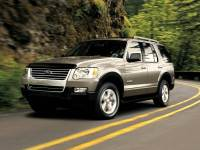 Pre-Owned 2007 Ford Explorer Eddie Bauer 4WD