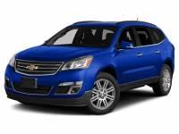 Used 2015 Chevrolet Traverse LT w/1LT for sale in Rockville, MD