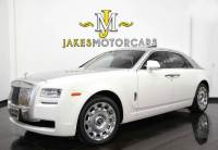 2014 Rolls-Royce Ghost ($334,200 MSRP)~ FACTORY TWO-TONE~ SPECIAL ORDERED
