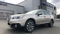 Used 2016 Subaru Outback 3.6R For Sale in Danbury CT