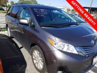 Used 2011 Toyota Sienna Limited in Torrance CA