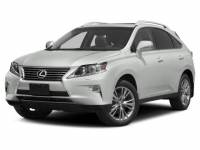 2015 LEXUS RX 350 SUV Front-wheel Drive in Carlsbad