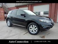 2012 Nissan Murano AWD 4dr S