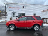 2004 Saturn Vue AWD V6 5-Speed Automatic