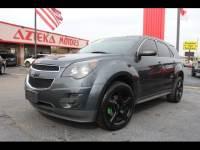 2011 Chevrolet Equinox LS for sale in Tulsa OK
