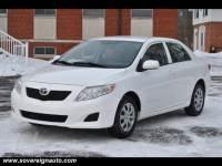 2010 Toyota Corolla LE for sale in Flushing MI