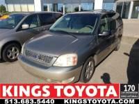 Used 2004 Ford Freestar Limited Wagon in Cincinnati, OH