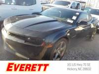 Pre-Owned 2014 Chevrolet Camaro LT w/1LT RWD Coupe