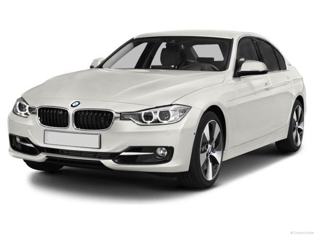 Photo 2013 BMW ActiveHybrid 3