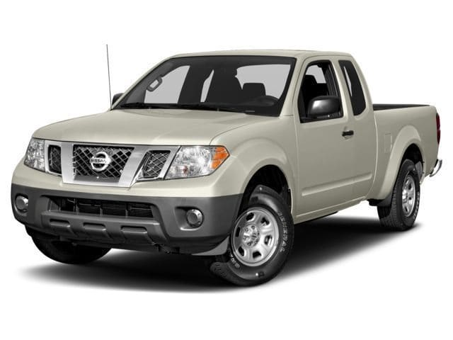 Photo Used 2018 Nissan Frontier For Sale at David McDavid Nissan  VIN 1N6BD0CT3JN765174