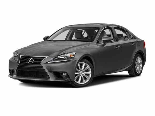 Photo 2016 LEXUS IS 300 300 For Sale in Brooklyn NY
