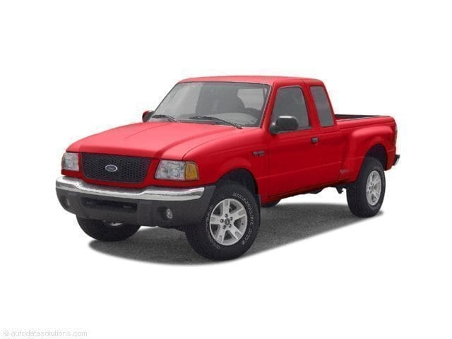 Photo 2003 Ford Ranger for sale near Seattle, WA
