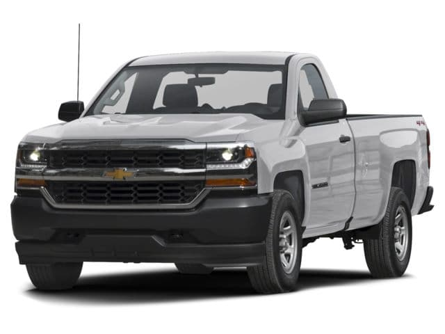 Photo Used 2016 Chevrolet Silverado 1500 REG CAB Long BED Truck Regular Cab in Chandler, Serving the Phoenix Metro Area