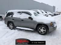 Pre-Owned 2006 Chevrolet TrailBlazer LS 4WD