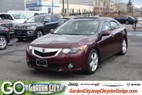 Used 2010 Acura TSX Tech Pkg Sedan For Sale | Hempstead, Long Island, NY