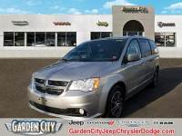 Certified Used 2017 Dodge Grand Caravan SXT Wagon For Sale | Hempstead, Long Island, NY