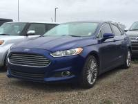 Used 2014 Ford Fusion SE Sedan I-4 cyl For Sale in Surprise Arizona