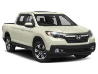 New 2019 Honda Ridgeline RTL-T AWD 4D Crew Cab