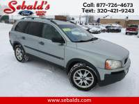 2003 Volvo XC90 4dr 2.9L Twin Turbo AWD