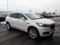 New 2019 Buick Enclave Premium AWD