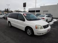 Pre-Owned 2006 Ford Freestar Wagon SEL